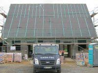 13-Dachvorbereitungsarbeiten