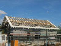 08-Dachstuhlkonstruktion