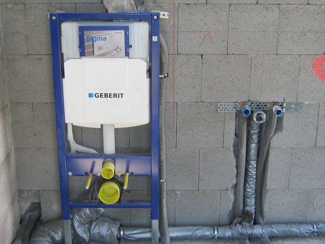 30_HZ-Sanitär-Rohinstallation