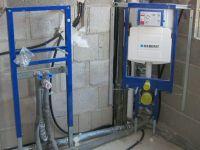 28-Sanitärrohinstallation