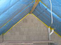 23_Dachausbau-Dachdämmung