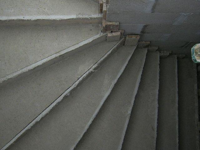 12_Betonage-Stb.-Treppenlauf