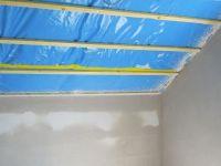 21-Dachdämmarbeiten