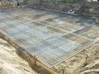 01-Bodenplattenvorbereitung