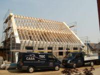 11-Dachkonstruktion